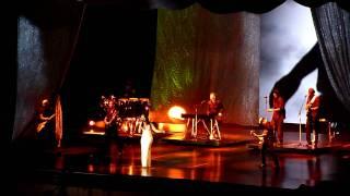 "Sade Live SD. ""King of Sorrow"""