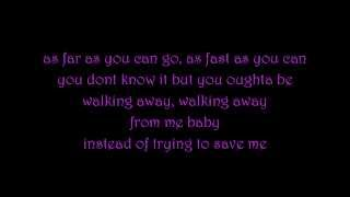 Jason Aldean - Walking Away Lyrics