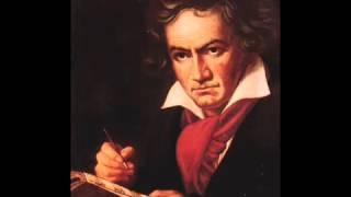 Beethoven - Ode a alegria