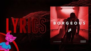 Borgeous, Riggi & Piros - Savage (Feat. Lil Jon) [Trampa Remix] | With LYRICS!