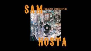 Şam feat. Nosta - Tuvalete Gitmeliyim (Official Music Video)