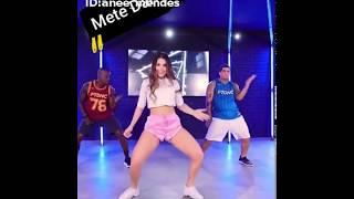 Video pra status menina e meninos dançando brega fank
