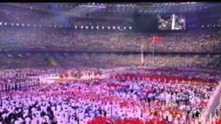 Beijing Olympic Anthem 2008