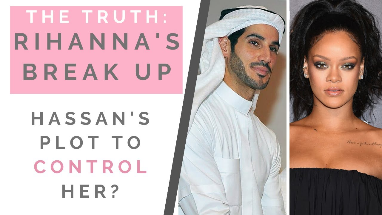 The truth about Rihanna & Hassan Jameel's Breakup! Dating with Cultural differences