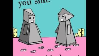 You Slut! - 1S, 2Ns (The Original Door)