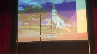 My Church Leighton Dill