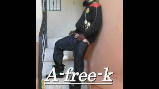 A-free-k ft Donicasico (Haitien bad men int)