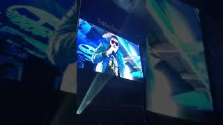 Marracash canta Scooteroni | Timberland #Flyroam Milano