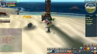 Dragon Ball Online GalikShine&SonAlex GamePlay Romania