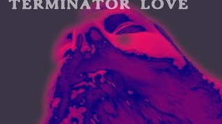Terminator Love Vince Buffa cover