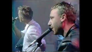 New Order True Faith Top Of The Pops 1987