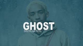 Jaden Smith - Ghost (Instrumental)