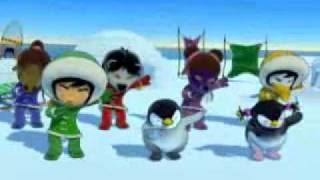 Pigloo Bisous d 'eskimo