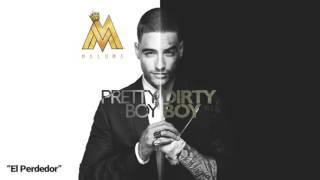 Maluma   El Perdedor Cover Audio