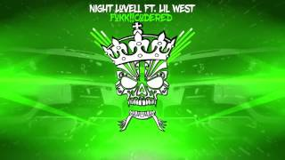 Night Lovell ft. Lil West - Fukk!!CodeRED[BASS BOOSTED]