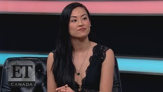 'Big Brother Canada' S7 Evictee #6: Kiera sexy paster leg cast