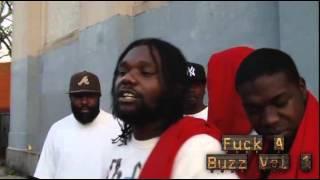 Kre Forch - Fuck A Buzz Vol 1