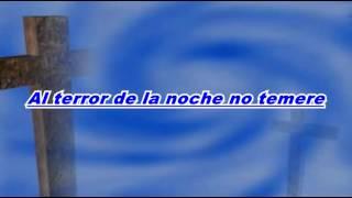 AUNQUE CAIGAN A TU LADO MIL(SALMO 91)