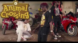 Migos x Animal Crossing - Bad and Boujee (MASH-UP)