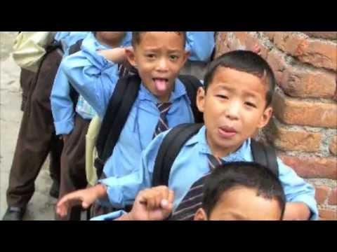 fotofilmpje nepal