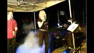 """""""Maria Magdalena"""", Sandra. Live cover by Michela Vazzana."""