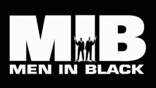 Men In Black (The Series) Intro Theme