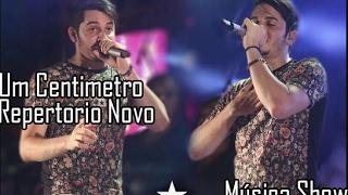 Jonas Esticado - Um Centímetro (CD FEVEREIRO 2017)