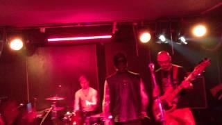 Cry Excess live in Krasnoyarsk 25.03.13 (2)