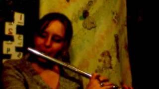 Tarara Women Work Song Flute - Mononoke Hime