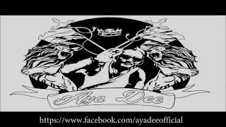 "Aya Dee ""BIG UP""(WE NAH BOW RIDDIM)"