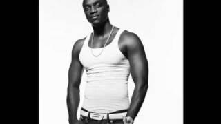 Akon - Could You Be The Reason [LYRICS, HQ]