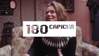 180 Seconds with Capicua @ Canal180
