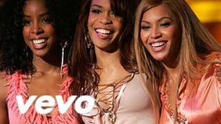 Destiny's Child- Lose My Breath (Live The View)