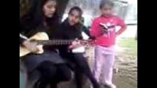 Crianças cantando hino 44 ccb hinário 5