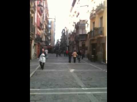 Calle Estefeta