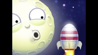 Shoot the Moon - Trailer (Free on iOS and Android!)