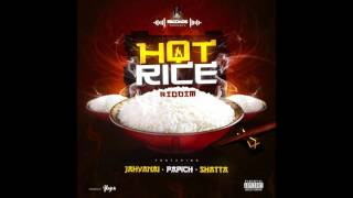 PAPICH - FO TO TRAVAY -HOT RICE RIDDIM ( MP3 )