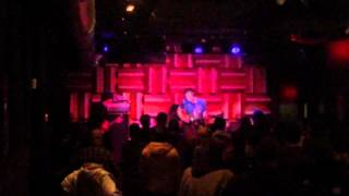 All them witches live at the hifi in Indianapolis Indiana