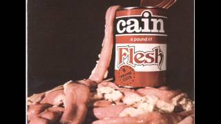 cain a pound of flesh queen of the night 1975