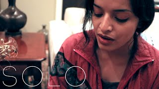Solo - Frank Ocean (Live Cover by Lisa Mishra and Doug Shotwell) | Blonde