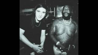 Skrillex- Suicidé Squad soundtrack FT Rick Ross [Second Version] (Live)