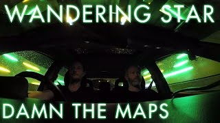 Damn The Maps - Wandering Star (Portishead Cover)