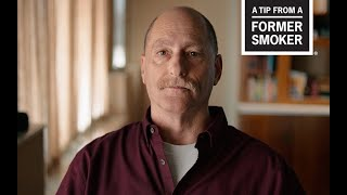 CDC: Tips From Former Smokers - Brian – Do You Know?