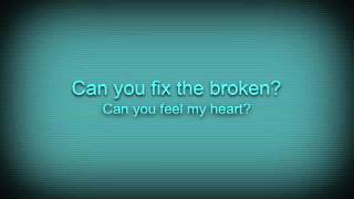 Can you feel my heart - Bring Me The Horizon LYRICS