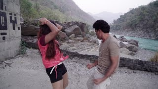 haryanvi dance |जिंदगी की मौज तो यो कपल ले रहा है-बाकी तो जिन्दंगी काट रहे है# amazing risikesh