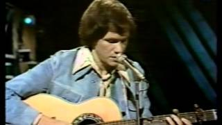 David Gates Live - Part time Love. Live  BBC 1975