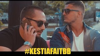 Medi Meyz - #KESTIAFAITBB Feat. OR (Clip Officiel)