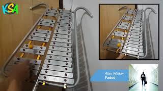 Alan Walker - Faded (Lira Cover)