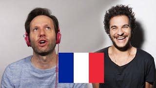 Reacting to J'AI CHERCHÉ by Amir France Eurovision 2016