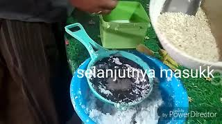 """""""Memek😱"""" (makanan Khas Simeulue,Aceh,Indonesia)"""